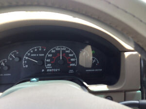 2004 Ford Explorer Sport Limited clean no Repaire Pickup Truck