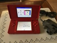 Nintentino DS +games