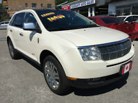 2008 LINCOLN  MKX AWD LIMITED TOURING SUV…LOADED…MINT COND.