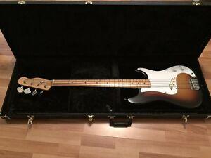 1985 MIJ Fender Bullet Bass!!!!!