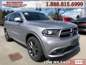 2018 Dodge Durango GT  - Leather Seats -  Bluetooth