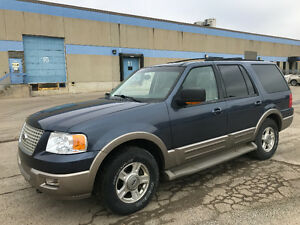 2004 Ford Expedition Edddie Bawer Edition SUV, Crossover