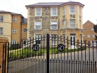 Large Modern Two Bedrooms Flat in Sloane Court Isleworth, Available Now