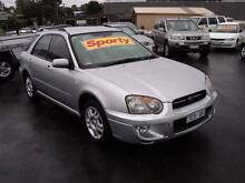 2004 Subaru Impreza Hatchback Ferntree Gully Knox Area Preview