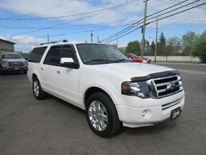 2014 Ford Expedition EL Limited 4WD Peterborough Peterborough Area image 8