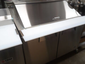 Sandwich coolers, Stainless steel coolers & freezers on Sale