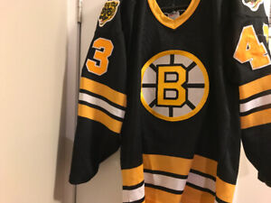 pick up 1be05 3eaff Vintage Boston Bruins | Buy New & Used Goods Near You! Find ...
