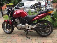2007 Honda cbf500 abs very clean bike motd finance etc £2250