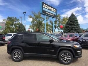 2017 Jeep Compass North  w/NAV, REMOTE START, BACKUP CAMERA