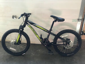 "Specialized Hotroc Pro 20"" youth bike"