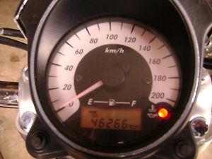 2008 Suzuki VZ800 Boulevard Engine For Sale $800 08 Sarnia Sarnia Area image 4