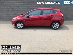 2017 Ford Fiesta SE  - Low Mileage