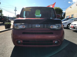 2009 Nissan Cube. AUTO...AIR...LOADED!! GREAT SHAPE IN/OUT!!