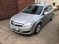 Vauxhall Astra 1.6 16v 5dr - 2008, 2 Owners, 12 Months MOT, Full Service History
