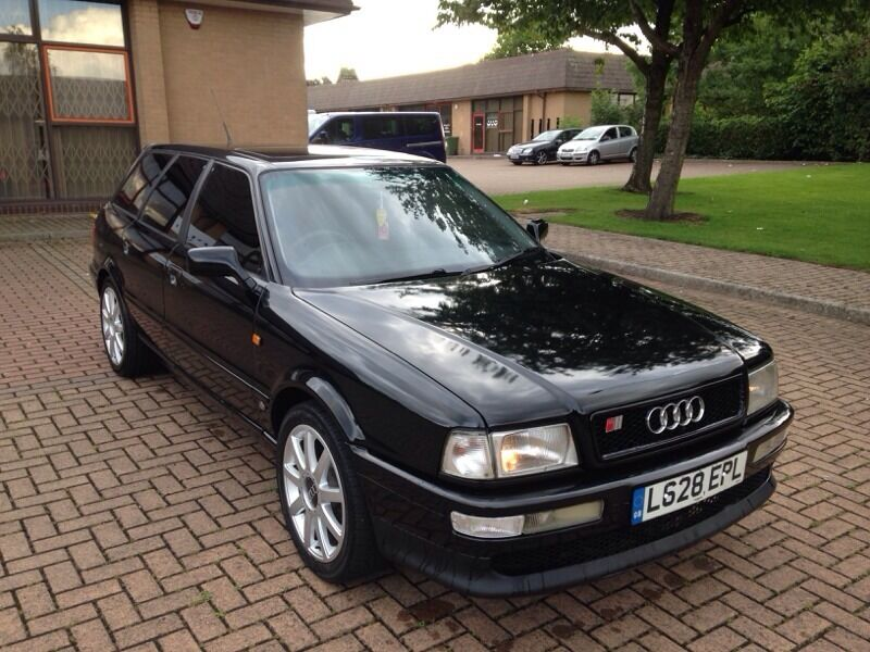 audi 80 1 9 tdi avant in allerton west yorkshire gumtree. Black Bedroom Furniture Sets. Home Design Ideas