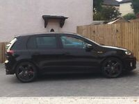 GOLF GTI MK6 DSG AUTO LOW MILEAGE