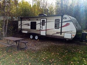 Starcraft Autumn Ridge 278BH 29.5 ft Travel Trailer