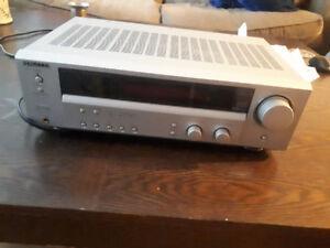 Kenwood VR-806 receiver