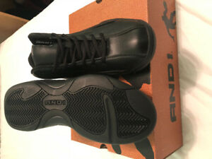 brandnew AND1 mens basketball shoes size 8