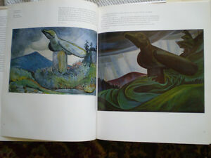 The Art of Emily Carr Kitchener / Waterloo Kitchener Area image 3
