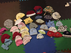 Baby boy/Girl hats