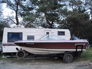 bateau,peche et plaissance
