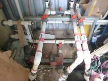 Grundfos UPS 32-80B 180 Water Heating Pump Circulator Yellow Rock 2777 Blue Mountains Preview