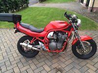 Mk1 Suzuki Bandit for swap