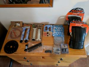 BMX PARTS FROM $2 Regents Park Logan Area Preview