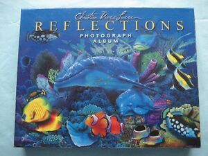 Christian Riese Lassen Marine Life Artist Photo Album Aquarium O