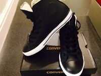 Converse Trainers (new with box)
