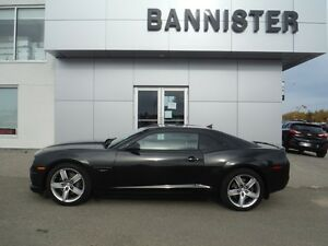 REDUCED!!  2012 Chevrolet Camaro 2SS Edmonton Edmonton Area image 1