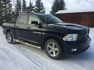 2012 Dodge Other Pickups Sport Pickup Truck