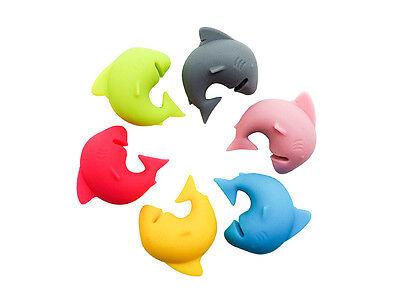 Party Hai Glas Marker | 6 Stück