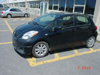 2009Toyota Yaris   RS SPORT    5 door Hatchback