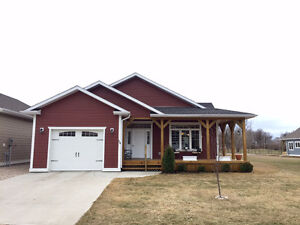 FOR SALE: Perfect home in St. Pierre-Jolys