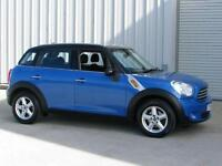 Mini Mini Countryman 1.6i ( 122bhp ) 2014MY Cooper
