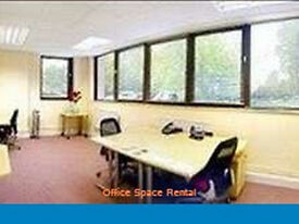 Fully Furnished - ( DUNSTABLE ROAD -AL3) Office Space to Let in St Albans