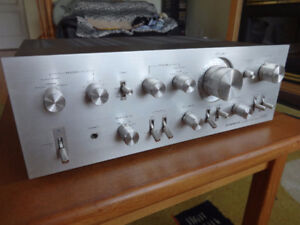 Pioneer SA-8500II stereo integrated amplifier for sale
