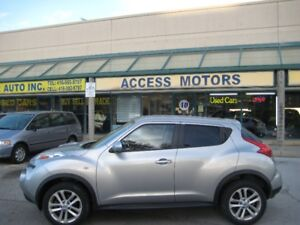 2011 Nissan Juke, Low Km, Immaculate Condition, Manual Turbo