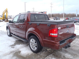 2010 Ford Explorer Sport Trac Limited Peterborough Peterborough Area image 5