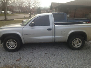 2002 Dodge Dakota Other