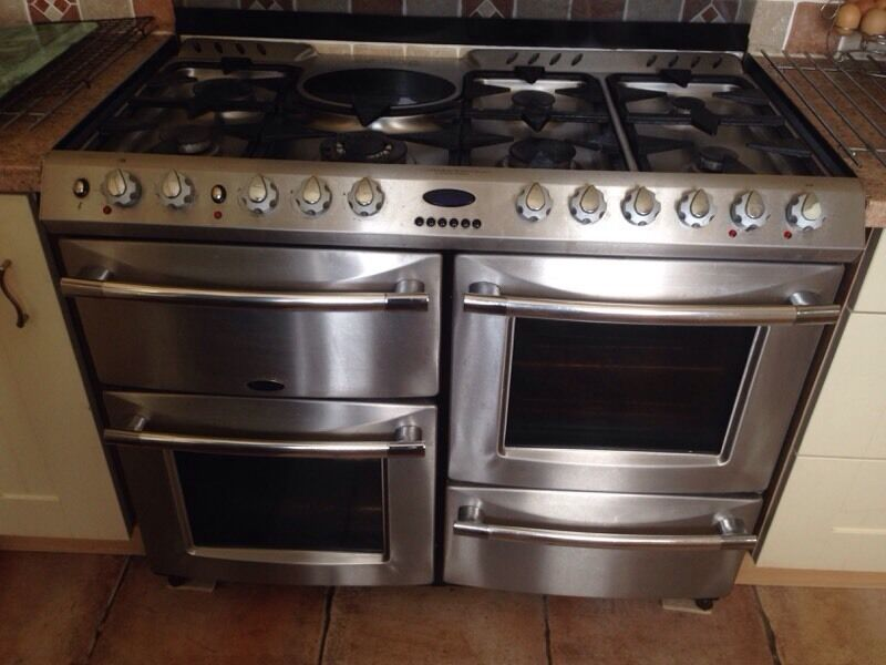 Belling cook centre evolution dual fuel cooker in  : 86 from www.gumtree.com size 800 x 600 jpeg 60kB