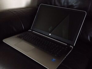 Hp pavilion laptop 15.6 inch used B&O speakers
