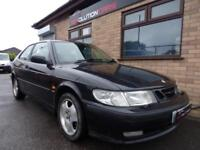 1999 SAAB 9-3 2.0S TURBO COUPE HATCHBACK PETROL