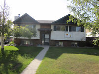 Spacious home with in-law suite - Edson, AB