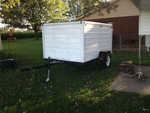 Excellent  Trailers In Brantford  RVs Campers Amp Trailers  Kijiji Classifieds