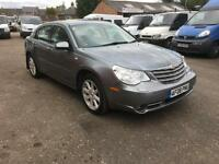 Chrysler Sebring 2.4 auto Limited edition - JG TRAVEL