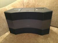 Bose Acoustic Wave System11