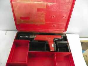 Qty Hilti tools for sale by Taylor's Auctioneers Beatty Sk